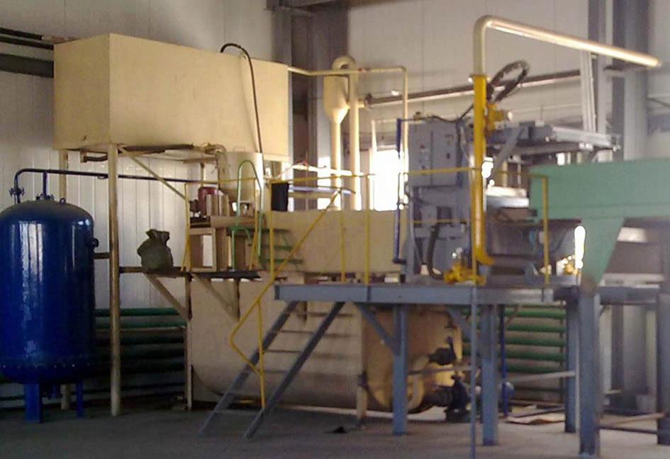 Оборудование для упаковки макулатуры сдам картон макулатуру в