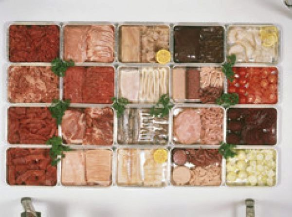 Мясо для нарезки
