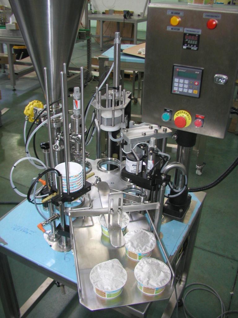 из чего состоит автомата по изготовлению стаканчиков прайс: